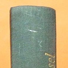 Libros de segunda mano: GENERAL SS - SVEN HASSEL - PLAZA & JANÉS - 1970 - COMO NUEVO. Lote 180904646