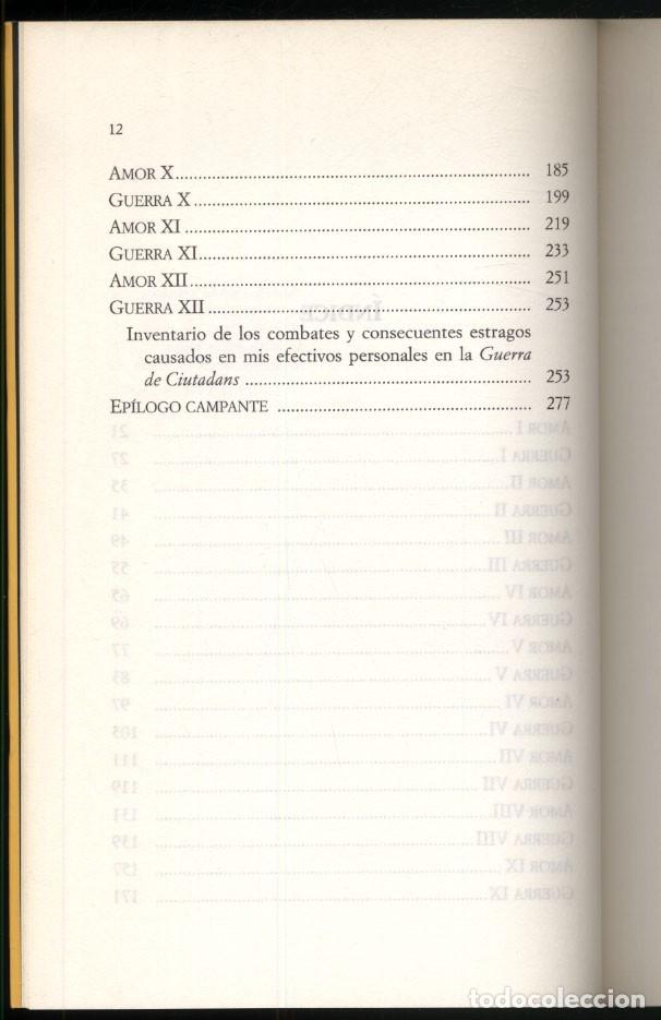 Libros de segunda mano: ADIOS CATALUÑA .- Albert BOADELLA. - Foto 5 - 181474962
