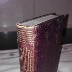 Libros de segunda mano: 185-LA LEYENDA DE FERNAN GONZALEZ, CRISOL 185 . Lote 181963060