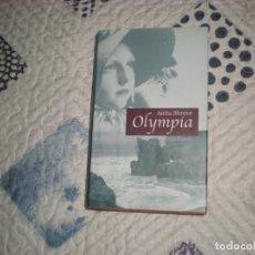 Libros de segunda mano: OLYMPIA ANITA SHREVE;CÍRCULO DE LECTORES 2001. Lote 182038551