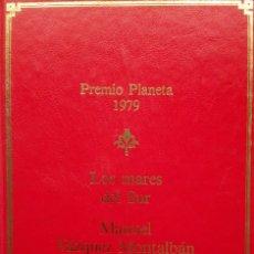Libros de segunda mano: MANUEL VÁZQUEZ MONTALBÁN: LOS MARES DEL SUR. Lote 182071828