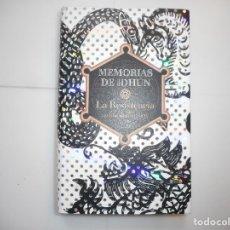Libros de segunda mano: LAURA GALLEGO GARCÍA MEMORIAS DE IDHÚN. LA RESISTENCIA Y96829. Lote 182269125