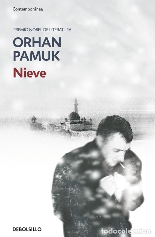 NIEVE. - PAMUK,ORHAN. (Libros de Segunda Mano (posteriores a 1936) - Literatura - Narrativa - Otros)