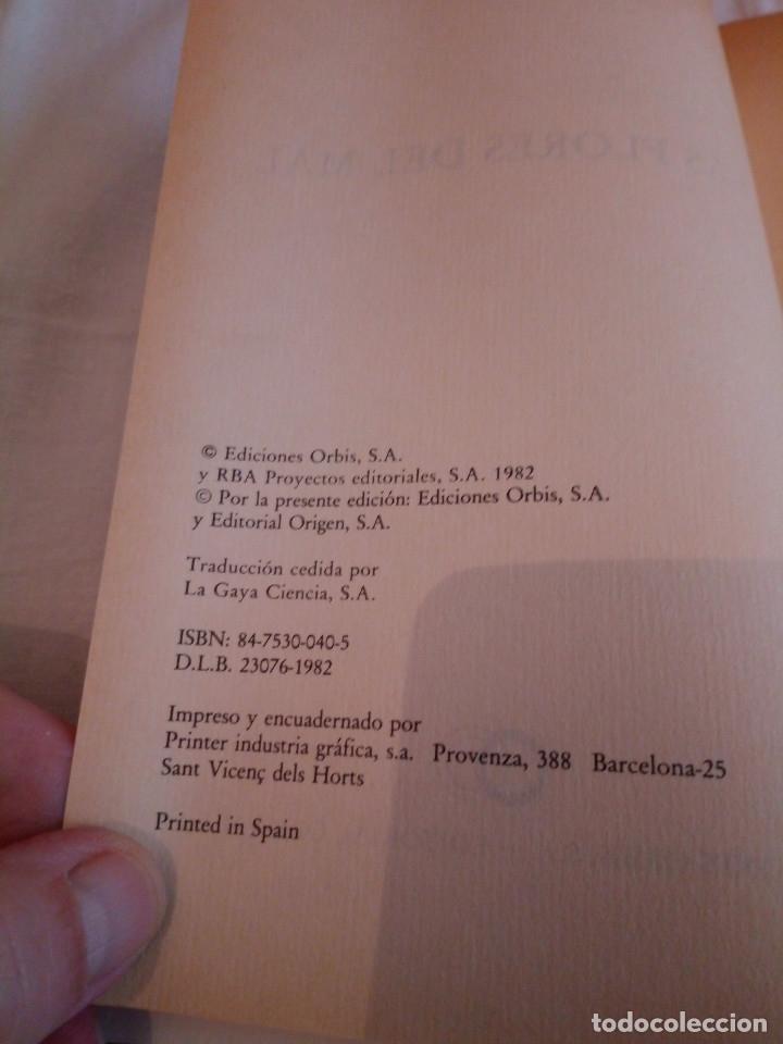 Libros de segunda mano: 127-LAS FLORES DEL MAL, Charles Baudelaire, 1982 - Foto 4 - 182644995