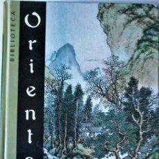 Libros de segunda mano: GAO XINGJIAN - LA MONTAÑA DEL ALMA. Lote 182701933