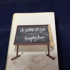 Libros de segunda mano: LA SUERTE DE JIM. KINGSLEY AMIS. Lote 183036766