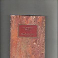 Libros de segunda mano: AUTOR: ROSALIA DE CASTRO- EN LAS ORILLAS DEL SAR-E.D. CLUB INTERNACIONAL DEL LIBRO-AÑO 1986-. Lote 183408231