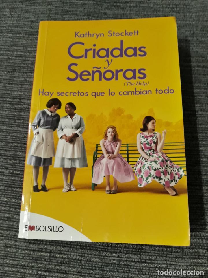 Criadas Y Senoras Pelicula Kathryn Stoc Comprar En Todocoleccion 183449761