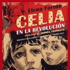 Libros de segunda mano: CELIA EN LA REVOLUCIÓN. ELENA FORTÚN. NUEVO. Lote 229251710