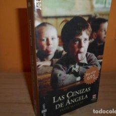 Libros de segunda mano: LAS CENIZAS DE ANGELA / FRANK MCCOURT. Lote 183535791