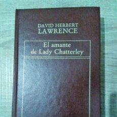 Libros de segunda mano: EL AMANTE DE LADY CHATTERLEY ** D. H. LAWRENCE. Lote 183538142
