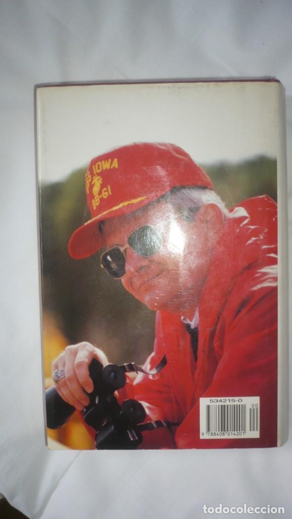 Libros de segunda mano: Deudas de Honor - Tom Clancy - Foto 3 - 183610441