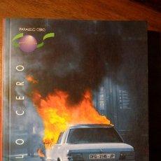 Libros de segunda mano: LA ÚLTIMA OPORTUNIDAD. WOLF, KLAUS-PETER. ED. BRUÑO. MADRID 1998. Lote 183611038