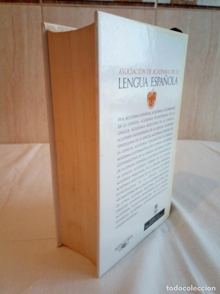 Libros de segunda mano: 236-DON QUIJOTE DE LA MANCHA, Miguel de Cervantes, edicion del IV centenario, 2004 - Foto 14 - 183625277