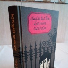 Libros de segunda mano: 272-LOS NUEVOS ARISTOCRATAS, MICHEL DE SAINT PIERRE, 1966. Lote 183743488