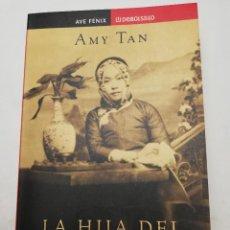 Libros de segunda mano: LA HIJA DEL CURANDERO (AMY TAN). Lote 183746427