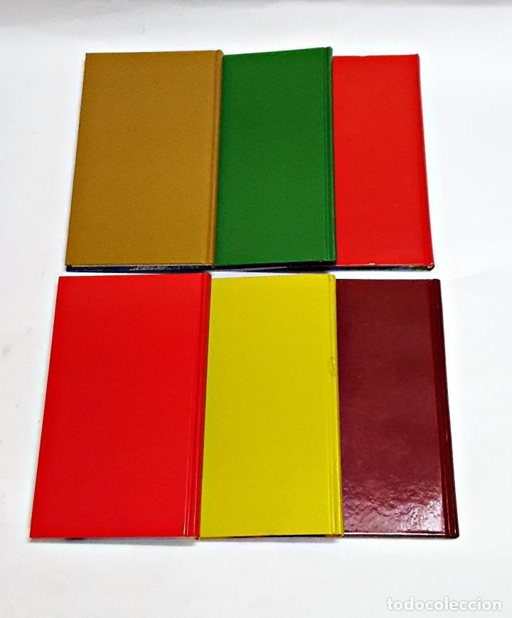 Libros de segunda mano: LOTE DE 6 LIBROS BIBLIOTECA AUTORES ANDALUCES. - Foto 2 - 183844192