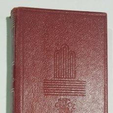 Libros de segunda mano: OLIVERIO TWIST - DICKENS - CRISOL - TDK101. Lote 184013400