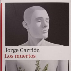 Libros de segunda mano: LOS MUERTOS. Lote 184025195