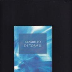 Libros de segunda mano: LAZARILLO DE TORMES - ESPASA-CALPE 2002 / SELECCION AUSTRAL. Lote 184551180