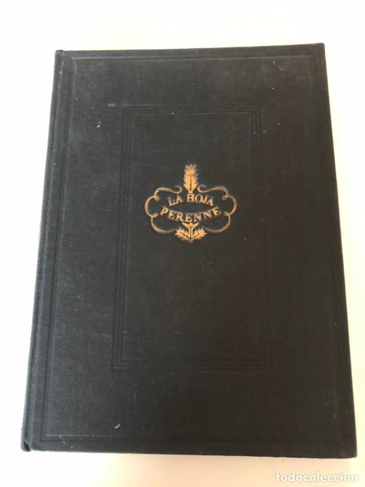 Libros de segunda mano: PIERRE BENOIT. LA PECADORA. - Foto 2 - 184554242