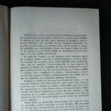Libros de segunda mano: EL FIN. PIERRE BENOIT. ED. MATEU-EDITOR. Lote 135879890