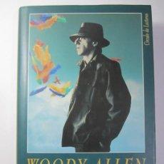 Libros de segunda mano: LIBRO WOODY ALLEN CUENTOS SIN PLUMAS. Lote 185907126