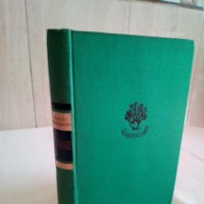 Libros de segunda mano: 314-SANGRE, CURZIO MALAPARTE, 1958. Lote 186182848