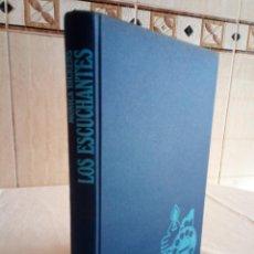 Libros de segunda mano: 247-LOS ESCUCHANTES, MONICA DICKENS, 1971. Lote 186183226