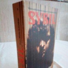 Libros de segunda mano: 231-SYBIL, FLORA RHETA SCHREIBER, 1976. Lote 186183390