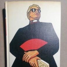 Libros de segunda mano: MONSIGNORE. JACK-ALAIN LEGÉR. Lote 186183868