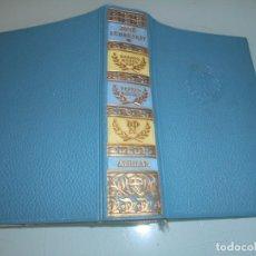 Libros de segunda mano: X- JOSÉ ECHEGARAY (PREMIO NOBEL 1904) TEATRO ESCOGIDO 1324 PÁGINAS VARIAS OBRAS AGUILAR 1964. Lote 186258553