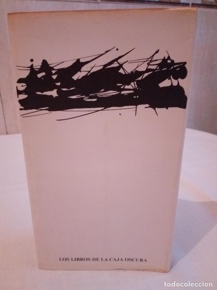 Libros de segunda mano: 187-LOS BRAZOS DE LA I GRIEGA, Antonio Pereira, 1982 - Foto 2 - 187126606