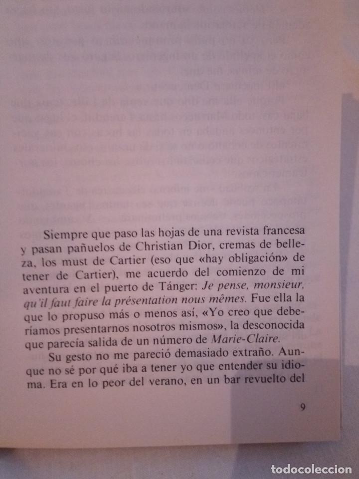 Libros de segunda mano: 187-LOS BRAZOS DE LA I GRIEGA, Antonio Pereira, 1982 - Foto 6 - 187126606