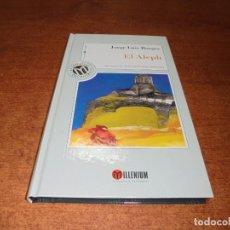 Libros de segunda mano: EL ALEPH (JORGE LUIS BORGES). Y OTROS CUENTOS.. Lote 187380228