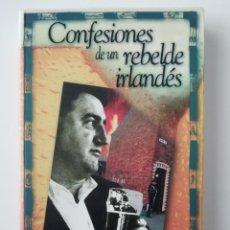 Libri di seconda mano: CONFESIONES DE UN REBELDE IRLANDÉS - BRENDAN BEHAN - ED TXALAPARTA 1999. Lote 187610990