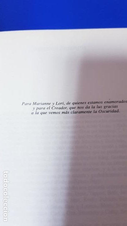 Libros de segunda mano: libro-la luz al final del tÚnel-ed.martinez ROCA-JOHN SKIPP+GRAIG SPECTOR-perfecto estado-ver fotos - Foto 7 - 188762236