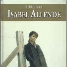 Libros de segunda mano: MI PAIS INVENTADO, ISABEL ALLENDE. Lote 189368632