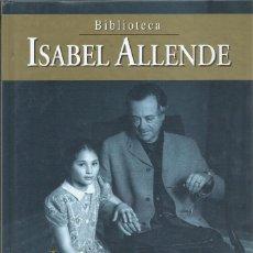 Libros de segunda mano: LA CASA DE LOS ESPÍRITUS (II), ISABEL ALLENDE. Lote 189369652