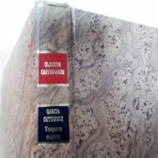Libros de segunda mano: VENGANZA CATALANA ** JUAN LORENZO GARCÍA GUTIÉRREZ. Lote 189805223