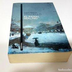 Libros de segunda mano: ANDRÉS TRAPIELLO - EL FANAL HIALINO (AUSTRAL). Lote 190434305