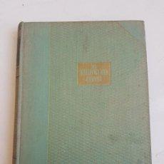 Libros de segunda mano: EL INIMITABLE JEEVES. Lote 190937138
