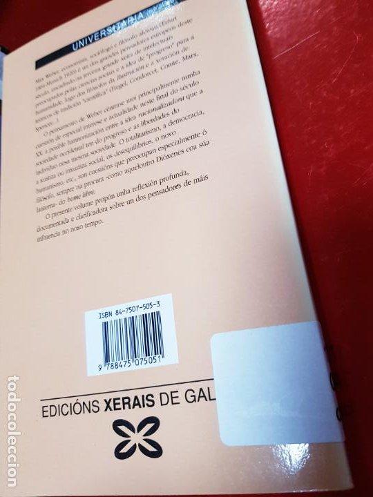 Libros de segunda mano: LIBRO-O COMBATE DOS DEUSES-XULIO VARELA C.-1990-XERAIS-GALLEGO-VER FOTOS - Foto 3 - 191268412