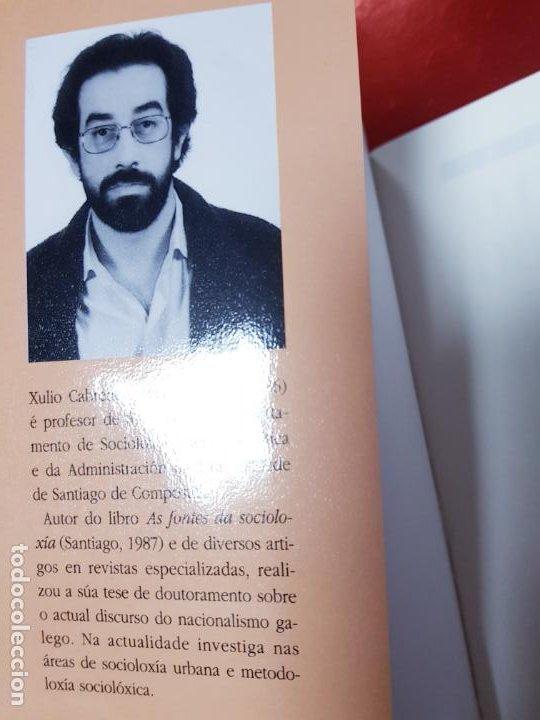Libros de segunda mano: LIBRO-O COMBATE DOS DEUSES-XULIO VARELA C.-1990-XERAIS-GALLEGO-VER FOTOS - Foto 6 - 191268412