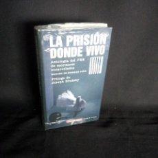 Livres d'occasion: SIOBHAN DOWD - LA PRISION DONDE VIVO - GALAXIA GUTENBERG, CIRCULO DE LECTORES 1998 - SIN ABRIR. Lote 191642415