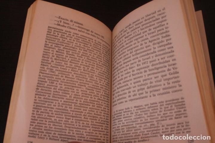 Libros de segunda mano: al fatah jaque al mundo por frank caudett - Foto 2 - 191698221