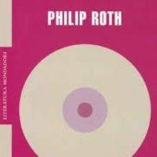 Libros de segunda mano: PHILIP ROTH - EL PECHO. Lote 192377732