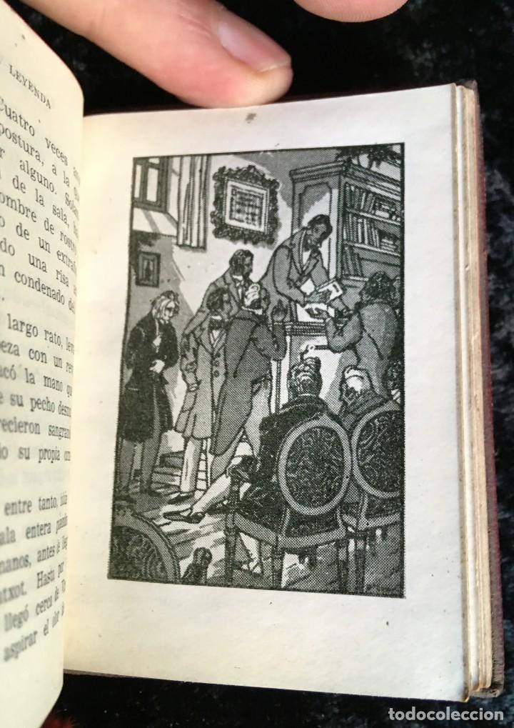 Libros de segunda mano: LA LEYENDA DEL LIBRERO ASESINO DE BARCELONA - CRISOLIN 5 - BILINGÜE - VERRIE - ILUSTRADO - Foto 2 - 192841892