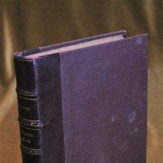 Libros de segunda mano: EL TIEMPO VUELVE,CARMEN DE ICAZA,AFRODISIO AGUADO,1945.. Lote 193366266