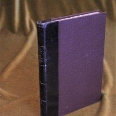 Libros de segunda mano: MRS THOMPSON, SU MUNDO Y YO, TORCUARTO LUCA DE TENA,EDITORIAL PRENSA ESPAÑOLA,1954.. Lote 193366422